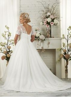 Vbridal - Plus Wedding Dresses, Wedding Dresses 2016