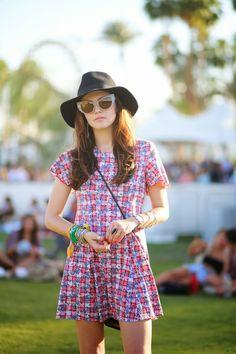 #Coachella 2014 Style Guide @ The Fashion Mood Book blog