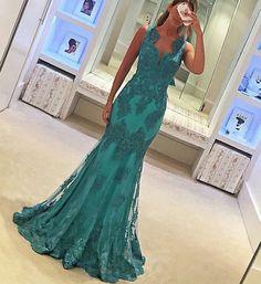 Vestido de gala 1