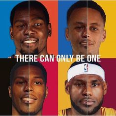 There can only be one Champion. The rest will just become Crying Jordan Faces. #cryingjordanface #nba #basketball #durant #steph #lowry #lebron #dhtk #gam30ver #wethenorth #okc