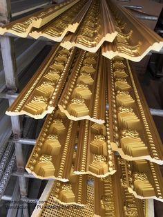 PU cornice moulding
