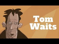 Deep Thoughts With Tom Waits : All Songs Considered : NPR