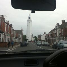 Withernsea, East Yorkshire England.