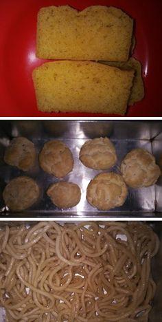 Berita_gluten_free_paspa Gluten Free, Bread, News, Food, Glutenfree, Brot, Essen, Sin Gluten, Baking