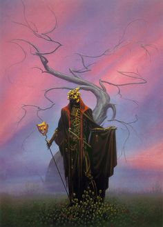 by Michael Whelan | Rebel6