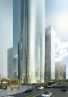CBD Z8 Office Tower