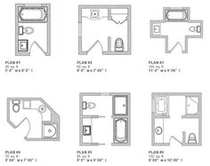 Echanting of Small Bathroom Layouts Five Basic Tips To Maximize Bathroom Decorations For Small