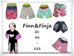 Finn&Finja