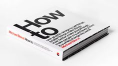 How To - best graphic design books 2015