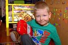 To zdjęcie bierze udział w konkursie Modne Dziecko allegro.pl/dzial/dziecko