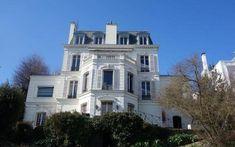 Jean Dujardin s'est installé chez Lino Ventura - Le Parisien