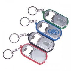 Free shipping on Custom Flashlight with Bottle Opener Keychains. 100 Bottle Opener Keychains at $129.99 only!   #BottleOpenerKeychains #BottleOpener #FreeShipping