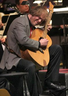 A guitar created out of national pride served to showcase regional talent Friday at a Windsor Symphony pops concert at Capitol Theatre. Pops Concert, Star Wars, Windsor, Music Instruments, Stars, Sterne, Starwars, Star Wars Art, Musical Instruments