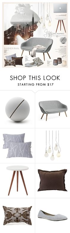"""Summer Rain"" by nyrvelli on Polyvore featuring interior, interiors, interior design, home, home decor, interior decorating, Authentics, Kensie, Peace By Piece and NEXT"