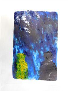 Monotype #ByOanaDico Tie Dye Skirt, My Arts, Fashion, Moda, Fasion, Trendy Fashion, La Mode