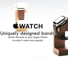 Uniquely designed bands. Switch the look of your Apple Watch to make it even more special @ www.SurrealCo.com  #Apple #AppleWatch #AppleWatchSport #technology #motivation #worldwide #fashionweek #tech #iphoneonly #iphone #aus #singapore #uk #usa #grind #morning #menstyle #hype #mensfashion #startup