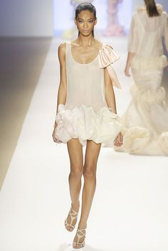 Erin Fetherston | Spring 2009 Ready-to-Wear Collection | Style.com