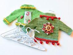 Christmas Sweater Tr