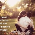 Valentine day wallpapers with quotes