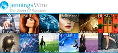 Be A Guest On Annie's Online Magazine, JenningsWire.com