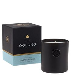Harney & Sons No. 3 Oolong Candle