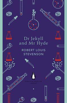 Dr Jekyll & Mr Hyde - Robert Louis Stevenson