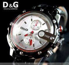 Dolce & Gabbana Wrist Watch