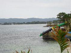 Negril, Jamaica Plan your #WinterEscape in #Bluefields #Jamaica at www.lunaseainn.com