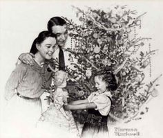 Image result for norman rockwell wikipedia