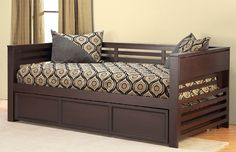 Astounding Wooden Trundle Bed | The Best Wood Furniture, sofa, wood sofa, wood sofa table, wooden sofa, wooden sofa set, wooden sofas, wooden sofa design
