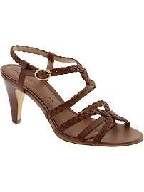 BR Melana braided sandal Regular Price $120.00