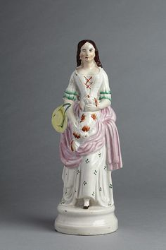 Figure | V 1840-50.... I'd love to have this couple!!!