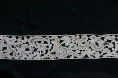 Dentelle Ancienne Flemish or Milanese Style Xviie Antique Lace Xviith | eBay