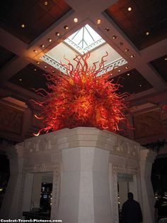 Atlantis Resort, Bahamas Atlantis Bahamas, Nassau Bahamas, Oh The Places You'll Go, Places To Travel, Places Ive Been, Dale Chihuly, Places Of Interest, Modern Interior, The Good Place