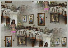 Virtual exhibition  by  Pemaro