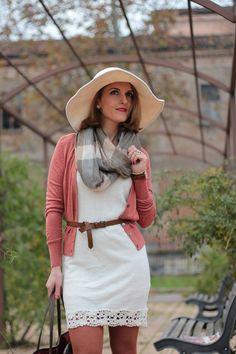Margaret Dallospedale,  Winter White Style, #kissmylook