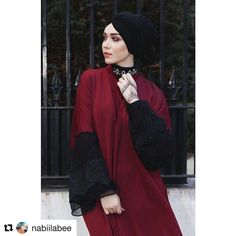 #Repost @nabiilabee with @repostapp  Oda Abaya from @shoppillar In love with their new 2017 collection!! www.shoppillar.com  Photography - @wwags Makeup - @sheulinissa Henna - @fusionfashionista  SUBHAN ABAYAS share it more then 1500 Abayas Designs. Follow   @SubhanAbayas @SubhanAbayas @SubhanAbayas  #SubhanAbayas #abaya #beauty #muslim #fashion #muslimfashion #picoftheday #happy #girl #blog #love #pic #lookoftheday #hijab #instagood #ootd #dope #womensfashion #style #beautiful #selfie…