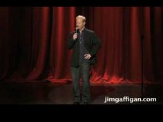 Jim Gaffigan - Jesus - Beyond the Pale  #funny #youtube #lol #funnyvideos #comedy