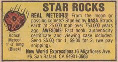 Another batch of old comic book ads! | Dinosaur Dracula!