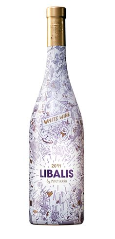 Libalis White Wine