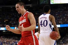 Last Aaron Craft picture till next season. :( See you in the ATL 2013