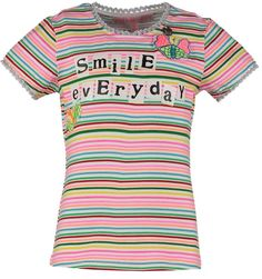 Camiseta colección verano 2016. Mim-Pi Spain