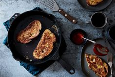 Crispy Salt and Pepper French Toast recipe on Food52