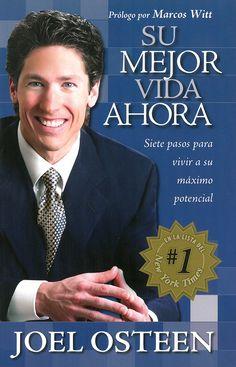 Su mejor vida ahora - Libro