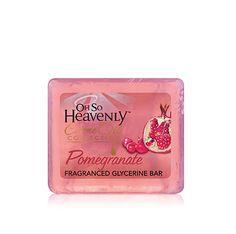 Soap Bars Archives - Oh So Heavenly Bar Soap, Pomegranate, Heavenly, Bath And Body, Fragrance, Beauty, Grenada, Cosmetology, Garnet