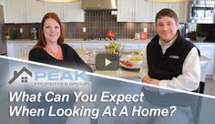 """One of the first things people ask when they want to see a home is, """"What do I need?"""" The most important thing buyers need to get is pre-approval. This means you've talked to someone about getting a mortgage and gone through the application process. It's important to have a pre-approval letter ready to go in case you want to make an offer."""