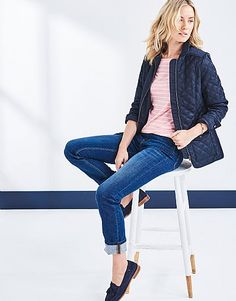 Find a bargain in the clothes sale from Crew Clothing. Quilted Jacket, Summer Sale, Shorts, Tees, Jackets, Shopping, Dresses, Women, Down Jackets