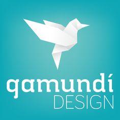 Gamundí Design.  Diseño gráfico, ilustración, maquetación editorial.
