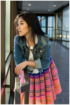 Soul Lock Necklace #hmong #modernhmong #hmongfashion