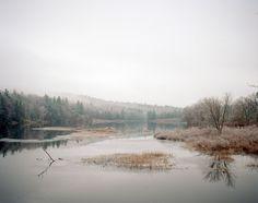 lake by Jonathan Abraham